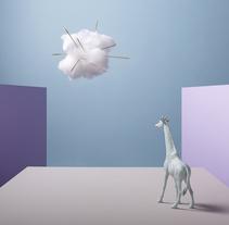 Animals. Un proyecto de Fotografía, Dirección de arte y Escenografía de I'm blue I'm pink  - 09-05-2017