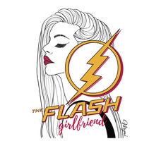 Flash girlfriend!. A Vector illustration project by Myriam González         - 15.05.2017