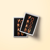Yorokobu cover. A Photograph, Editorial Design, Graphic Design, T, and pograph project by Laura Cano Navarro         - 18.05.2017