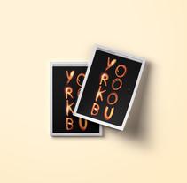Yorokobu cover. Un proyecto de Fotografía, Diseño editorial, Diseño gráfico y Tipografía de Laura Cano Navarro         - 18.05.2017