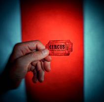 CIRCUS - A Fátima Ruiz show. Un proyecto de Fotografía, Cine, vídeo, televisión, Dirección de arte, Diseño de personajes, Artesanía, Diseño de iluminación, Post-producción, Escenografía y Retoque digital de Fátima Ruiz - 28-05-2017