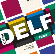 Cover. Un proyecto de Dirección de arte, Diseño editorial y Diseño gráfico de Alberto Martínez Fernández         - 29.05.2017