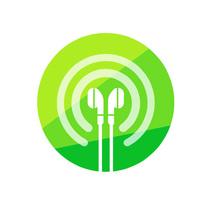 Rediseño logotipo COOLTURA FM. A Design, and Graphic Design project by Carlos Jarque Palacios - 01-02-2016