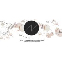 Pruebas portada. A Design, Architecture, Br, ing, Identit, and Graphic Design project by Ana Fernández Berraquero         - 20.01.2017
