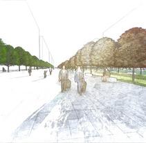 Lumion. Un proyecto de Diseño, 3D y Arquitectura de Isabel SC - 15-03-2016