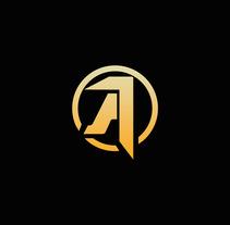 Logo : Aran & TeamOne. A Design, Illustration, Advertising, Graphic Design&Icon design project by Gustavo Chourio         - 07.06.2017