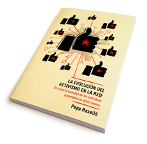 La evolución del activismo en la red - Portada. A Design&Illustration project by Luis Armand Villalba - 08-05-2017