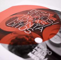 BINGO MEDITERRÁNEO. Un proyecto de Br, ing e Identidad, Diseño editorial y Diseño gráfico de Ángelgráfico          - 09.06.2017