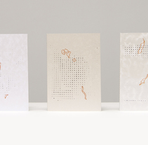 Seven unfinished fictions. Un proyecto de Diseño, Diseño editorial y Diseño gráfico de el bandolero Lacabra  - 15-06-2012