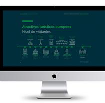 Presentación para clientes e inversores - Ecorail. A Design, Br, ing&Identit project by Julieta Giganti - 19-10-2016