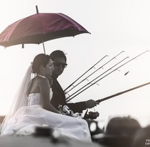 Wedding. Un proyecto de Fotografía de JuanMa Cruz del Cueto         - 06.04.2015