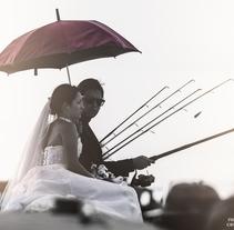 Wedding. A Photograph project by JuanMa Cruz del Cueto         - 06.04.2015