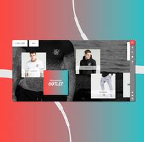 Tienda online Sik Silk. Un proyecto de UI / UX, Dirección de arte, Consultoría creativa, Diseño editorial y Diseño Web de Lo Kreo - Estudio Creativo  - 07-07-2017