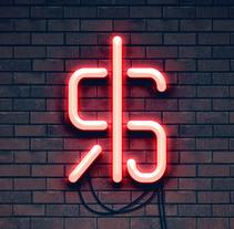 Propuesta de logotipo Restaurante asiatico. A Br, ing&Identit project by Nacho Álvarez-Palencia - 10-07-2016