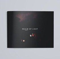 Realm of Light. A Editorial Design, and Fine Art project by Stefano F. Bettini         - 17.07.2017