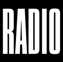 RADIO ACTIVE WAVE. Un proyecto de Dirección de arte y Diseño gráfico de Óscar  Parada Quintana - 06-06-2017