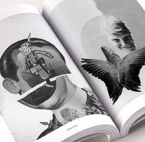 Romancero Ilustrado. A Illustration, and Graphic Design project by Aníbal Martín Martín         - 01.05.2017