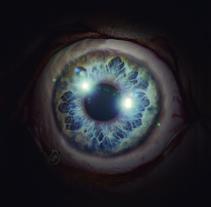 Eye Man. Um projeto de Design, Fotografia e Retoque digital de Jose Cañete Campin         - 03.08.2017