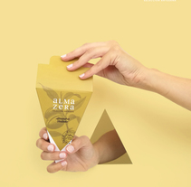 Almazera. A Photograph, Br, ing, Identit, and Packaging project by Iglöo         - 03.08.2017