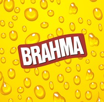 Brahma - Especial en Cualquier Clima. A Advertising, Photograph, Editorial Design, Graphic Design, and Collage project by Rodrigo Alfaro - 14-08-2017