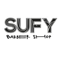 SUFY Barber Shop. Un proyecto de Br, ing e Identidad y Diseño gráfico de Muba Maza - 20-08-2017
