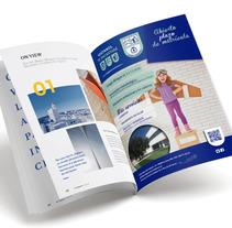 Diseño publicidad - Prensa. Un proyecto de Diseño editorial y Diseño gráfico de vbernabe - 23-08-2017