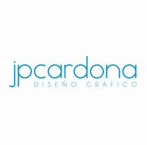 Portafolio web jpcardona. Un proyecto de Diseño gráfico y Diseño Web de Juan Cardona         - 31.08.2017
