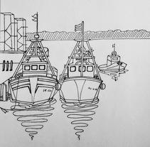 Mi Proyecto del curso: Dibujo para principiantes nivel -1. Un proyecto de Bellas Artes de Mari Carmen Pichardo - 05-09-2017