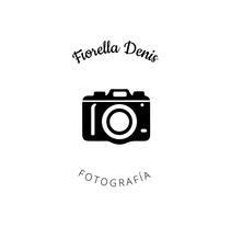 Isologo de Fiorella Denis . Um projeto de Fotografia e Design gráfico de Jennifer Muñoz - 11-09-2017