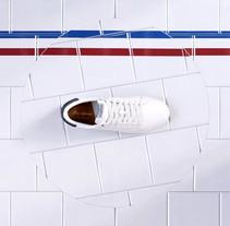 Pepe Jeans - This is not a shoe (director's cut). Un proyecto de Diseño, Publicidad, Música, Audio, Motion Graphics, Fotografía, Cine, vídeo, televisión, 3D, Animación, Dirección de arte, Br, ing e Identidad, Consultoría creativa, Diseño gráfico, Marketing, Post-producción, Escenografía, Diseño de calzado, Vídeo, Sound Design, Producción y Retoque digital de offbeatestudio - 13-09-2017