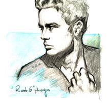 ilustración. Un proyecto de Ilustración de Ricardo Garcia Hinarejos         - 15.09.2017