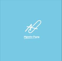 Creación de una marca personal. Un proyecto de Diseño, Animación, Br, ing e Identidad y Diseño gráfico de Borja Alday         - 21.09.2017