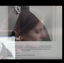 Au Jardin (2016). Um projeto de Cinema de Beatriz Lozano López de Echazarreta         - 27.09.2017