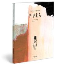 Piara. Ilustraciones y diseño.. A Design, Illustration, Art Direction, and Editorial Design project by Patricia Metola         - 11.10.2017