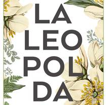 LA LEOPOLDA  II. A Design project by Florencia Leis         - 12.10.2017