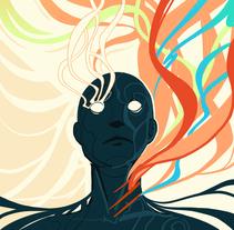 Colorfuel II. A Design&Illustration project by Gema Moratilla         - 17.10.2017