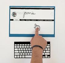 New Jamii. A Marketing project by Raúl Soriano - 17-08-2013
