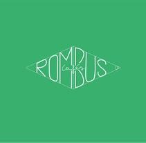 ROMBUS Café. A Br, ing&Identit project by Margalida Llompart García         - 12.04.2017