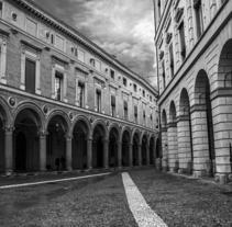 ITALIA... il mio bel paese. A Photograph project by Simona Grazia Labianca         - 29.10.2017