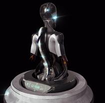 3D GENERALIST REEL. A 3D project by Carlos Rodríguez Del Peral         - 30.10.2017