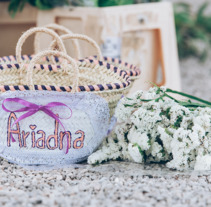 Hecho con LOVE. A Crafts, and Events project by Sandra Suàrez i Plana         - 01.11.2017