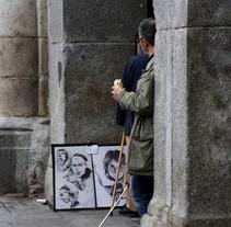 El descanso. A Photograph, and Fine Art project by Alejandra Pérez Pire         - 02.11.2017