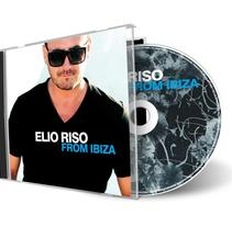 Elio Riso . From Ibiza. A Music, and Audio project by paolanosbookings         - 03.11.2012