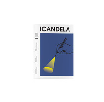 ICANDELA - Disseny editorial. A Design, Design Management, Editorial Design, and Graphic Design project by Ignasi Portales Rius - 08-11-2017