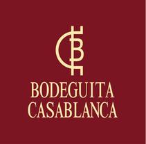 Vídeo para RRSS Bodeguita Casablanca Sevilla. Um projeto de Vídeo de Alberto Mateo Rodríguez         - 11.05.2016