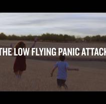 Videoclip_Los Demás_TLFPA. Un proyecto de Vídeo de Ana De Nevado         - 10.11.2017