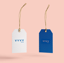 VYVY STORE - Brand Identity. A Design, Br, ing, Identit, Creative Consulting, Graphic Design, and Product Design project by Jean Kover - 26-10-2016