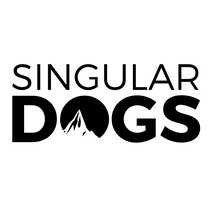 Singular Dogs - Proyecto aventura. A Photograph, Film, Video, TV, Graphic Design, and Video project by Alberto Fernandez Martin - 08-11-2017