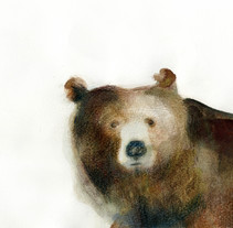 Animales . Un proyecto de Ilustración de Sol Rodriguez - 18-11-2017
