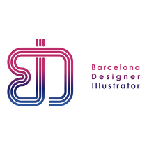 Logos II. A Design, Advertising, Br, ing&Identit project by Barcelona Designer and Illustrator - 19-11-2017